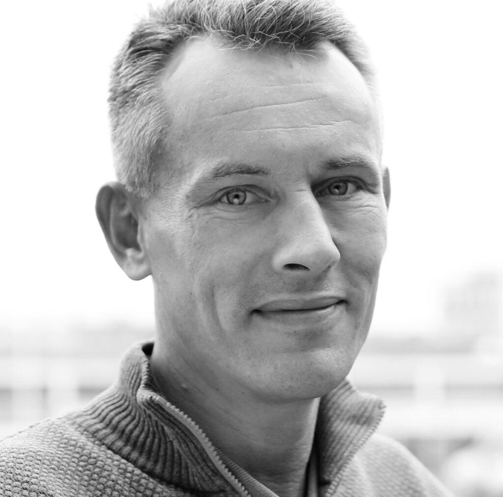 Dennis Farcinsen Leth